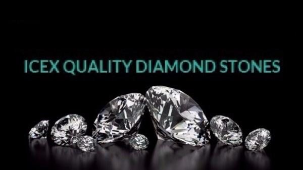 Indian ICEX Diamond exchange