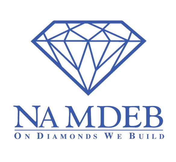 DeBeers Diamond Namdeb