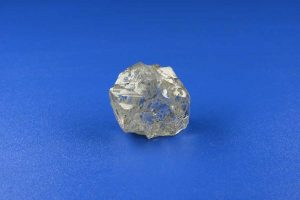 163.11 carat rough diamond