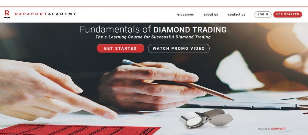 Rapaport Diamond Academy