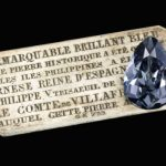 Farnese Blue Diamonds