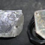 Gem Diamonds 152 carat type IIa diamond