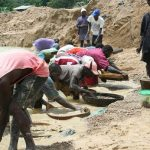 De Beers Sierra Leone
