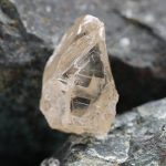 Lucara 472 Carat Rough Diamond