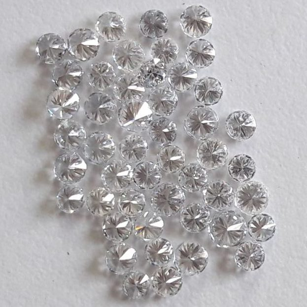 investment grade diamonds