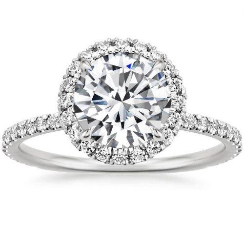 Laboratory Grown Diamonds
