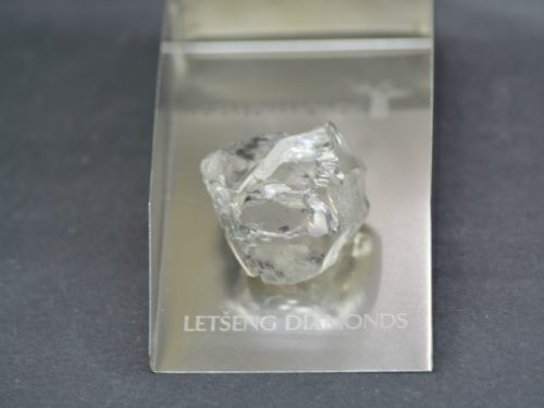 Gem Diamonds 115 carat diamond