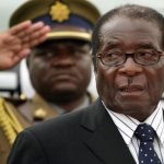 MUGABE THE THIEF