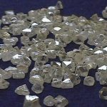 KPC rough diamonds