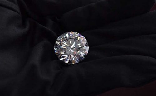 51.38 Carat Dynasty Diamond