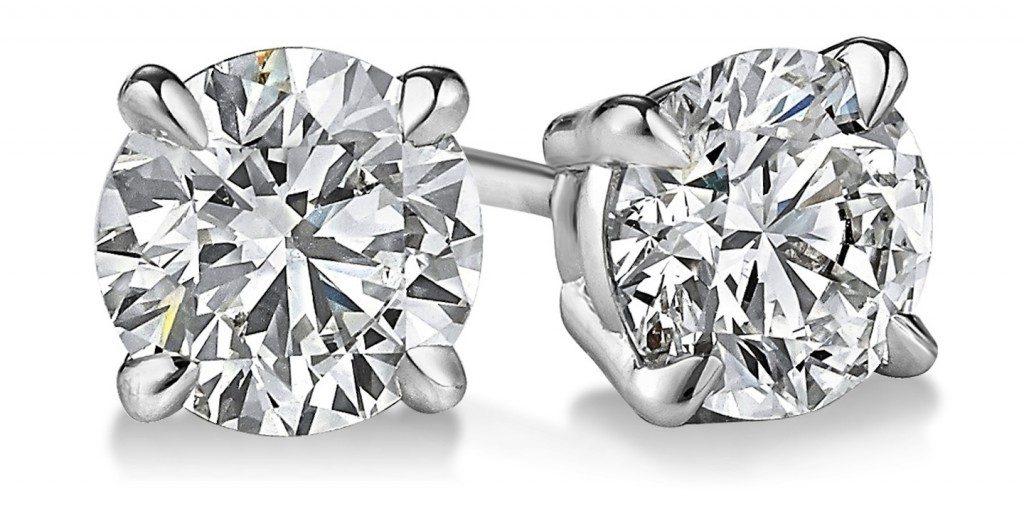 Laboratory created diamond