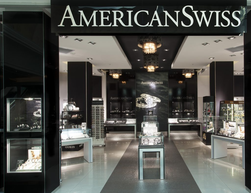 American Swiss Jewellers