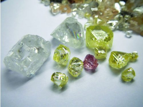 Lucapa Diamonds