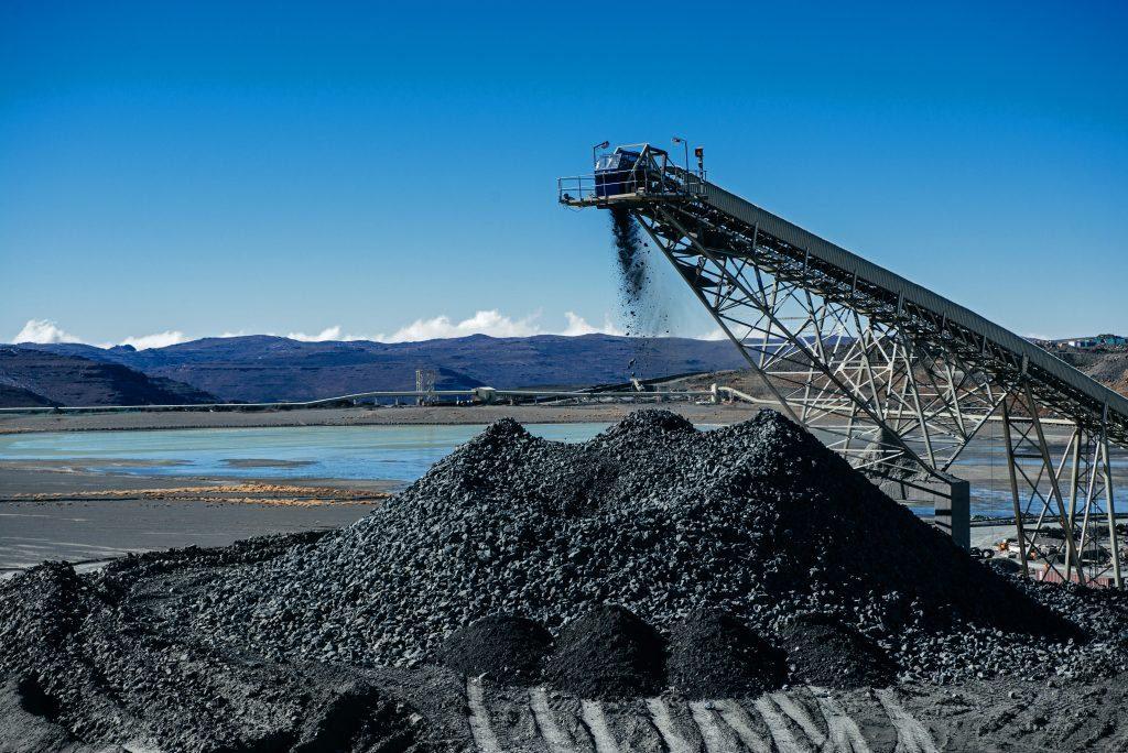 Gem Diamond Mine