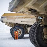 Victor mine Canada De Beers
