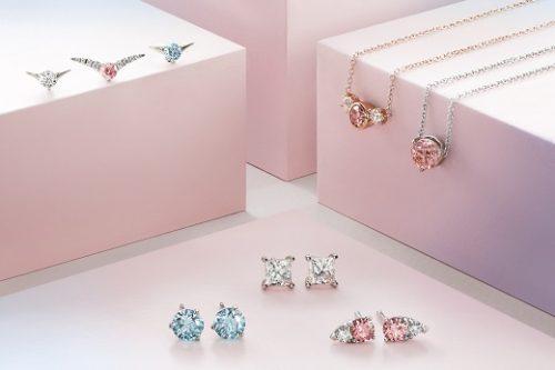 De Beers Lightbox Jewelry