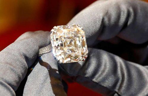 Turkish diamond