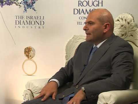 Adonis Pouroulis Petra Diamonds
