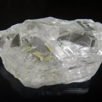 Lucapa Rough Diamond