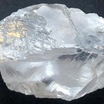 Petra Diamonds 425.10 carat D Colour