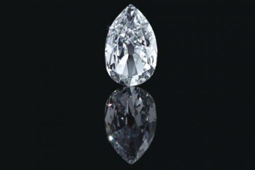 Christies Arco diamond