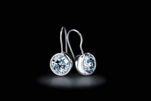 De Beers Diamond Solitaire Jewellery