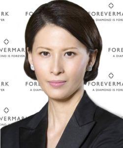 Nancy Liu De Beers Forevermark