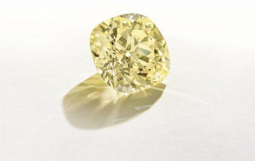 Chrisites Geneva The Siba Diamond