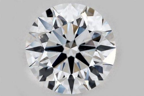 James Allen Synthetic diamonds