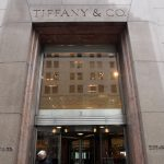 Tiffany Profits Quadrupled In Fourth Quarter