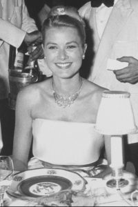 princess grace monaco