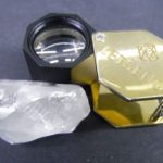Gem Diamonds 140 carat rough