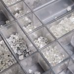 Alrosa Sales Hit Lowest Level on Record