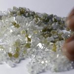 Zimbabwe Rough Diamonds