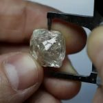 Petra Rough Diamond