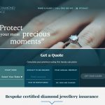 certified diamond jewellery insurance