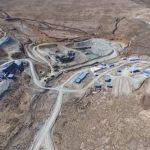Lucapa Diamond Mine
