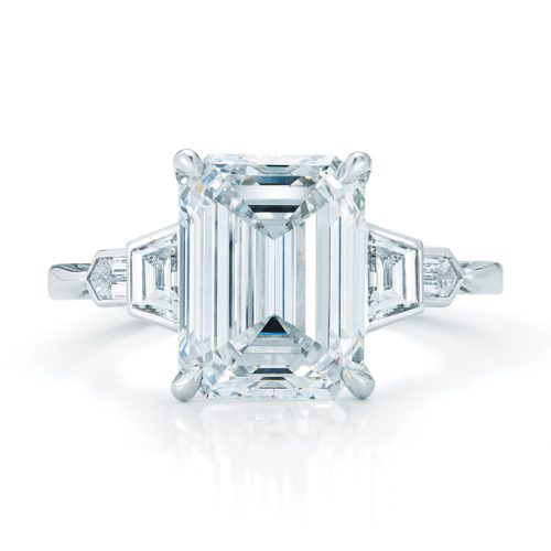 Engagement Ring Diamond Serial Number