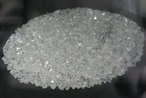 Lucapa rough diamonds