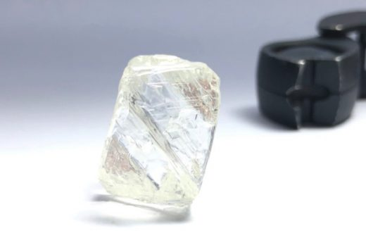 Mountain Province Diamonds